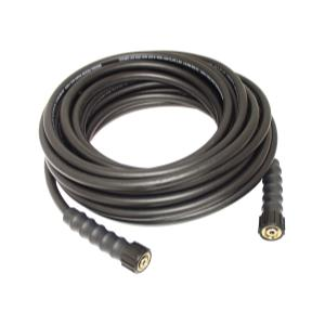 APH10085591 .31in. x 50ft. Thermoplastic Rubber Pressure Washer Hose Coupled Female x Female Metric