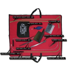 AETERK Emergency Response Lock Out Kit