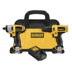 Dewalt Tools DWTDCK211S2 12 Volt Lithium Ion