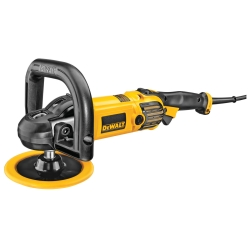 Dewalt Tools DWTDWP849X 7in. High Performance Electronic Polisher