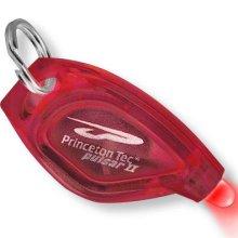 Princeton Tec 353962 Pulsar II - Red Led