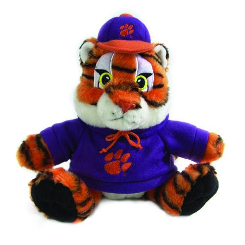 SCS 06268 9 in. NCAA Boise State Broncos Stuffed Toy Plush Mascot