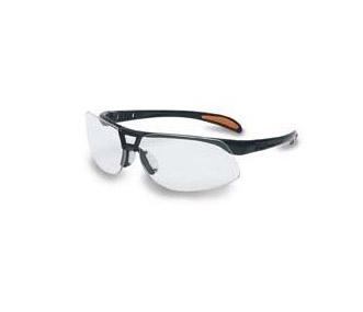 Protege Sandstone Frame Clear Ultra Dura Lens