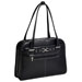 McKleinUSA MAYFAIR  96305C -Black- Ladies Laptop Case-Black