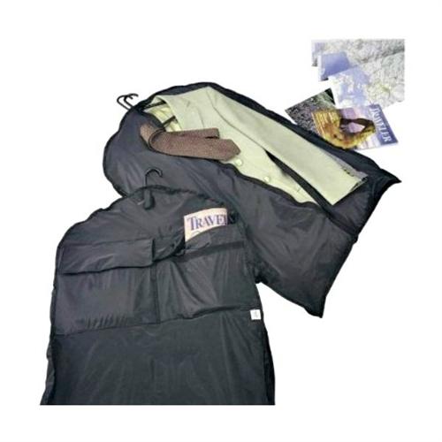 Household Essentials 06708 Garment Bag Travel - Nylon