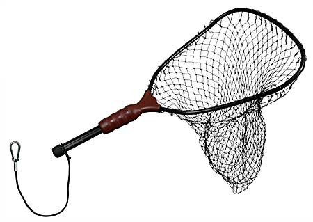 Adventure Products 71262 Ego Wade - Medium Fishing Net