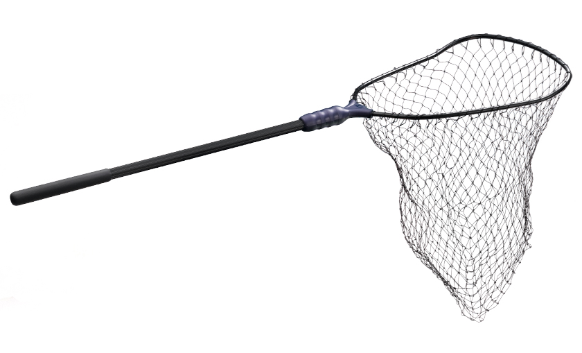 Adventure Products 71153 Ego - Large Rubber Coated Mesh