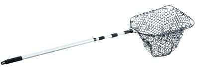 Adventure Products 71002 Ego Reach Rubber - Fishing Net with Telescoping Handle