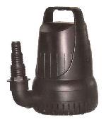 Alpine PAB2100 Hurricane Pump 2100GPH ALP1008