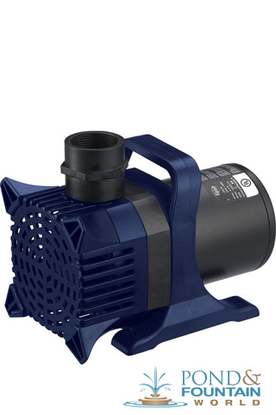 Alpine PAL4000 Cyclone Pump 4000GPH