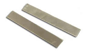 Ginsberg Scientific 7-504-10 Electrodes - Stainless Steel