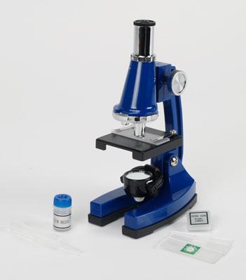 Ginsberg Scientific 71367 Microscope Kit