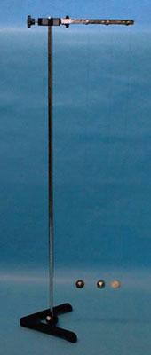Ginsberg Scientific 7-1600-2 Pendulum Law Demonstration