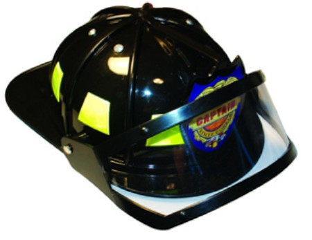 Aeromax FFHA Adult Fire Fighter Helmet