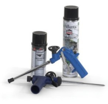 Atlantic Water Gardens LF1310 Foam Gun For 31 Ounce Cans Steel
