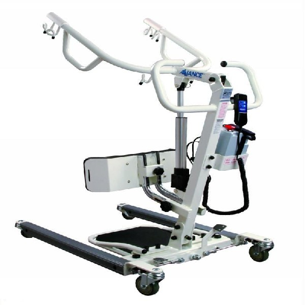 Chattanooga 1907 Alliance Stand-Assist Heavy Duty Bariatric Lift
