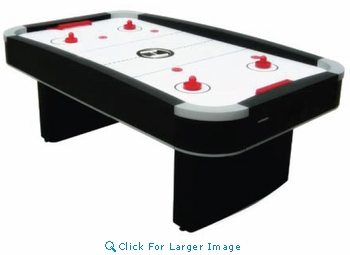 Harvard G03509W Action Arena 7 Foot Hockey Table