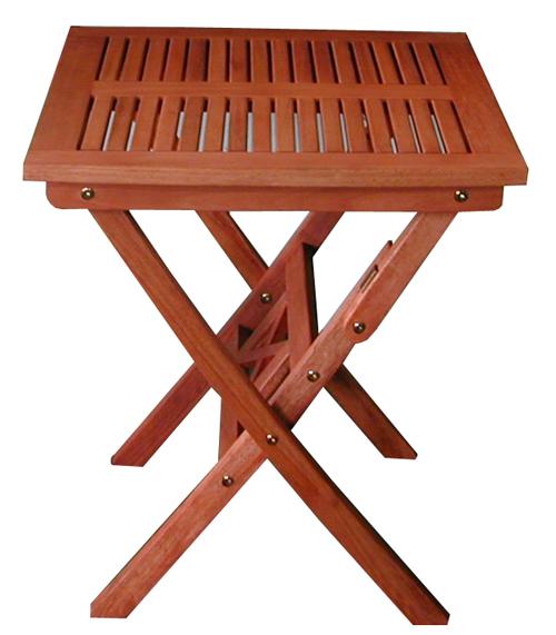 Vifah VIFAH.03 Glaser Folding Bistro Table
