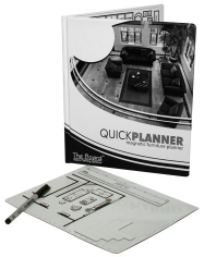Space Planning MP-027-QP The Board Quick Planner