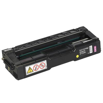 Ricoh  406048 MagentaToner Cartridge SP C220