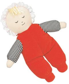 Childrens Factory Fph762B Dolls International Friend White Boy