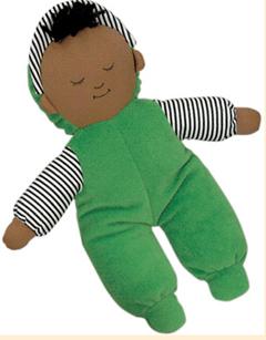 Childrens Factory Fph763B Dolls International Friend Black Boy