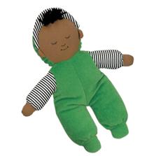 Childrens Factory Fph763G Dolls International Friend Black Girl