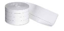 Pacon Corporation Pac73520 Sentence Strip 3X200 White Roll