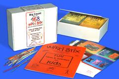 Wikki Stix Wkx805 Wikki Stix Big Count Box