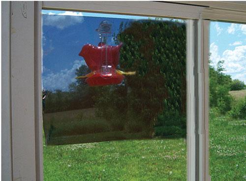 Songbird Essentials SE8000 2 Way Window Mirror 20x12