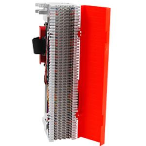 ICC IC066SFT25 66 Wiring Block Telco 25 Pair - Female