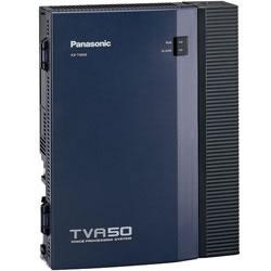 Panasonic BTI KX-TVA50 2 Ports 4 Hours 64 Mailboxes Voice Mail