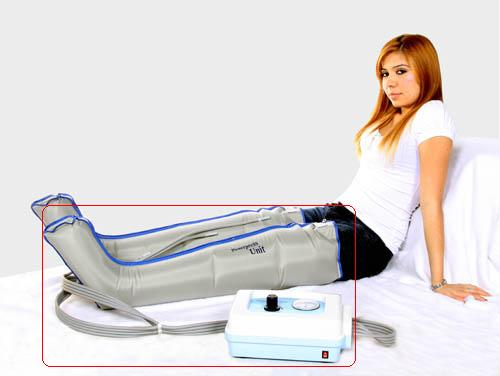 Complete Medical 7450BS Lymphadema Garment Full-Leg Single
