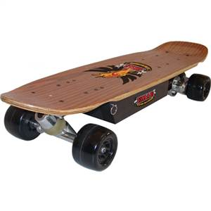 EMAD Electric Skateboard Concr