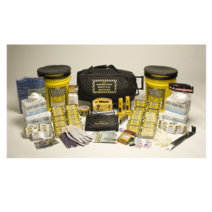 MayDay OEK20 DELUXE OFFICE EMERGENCY KIT FOR 20