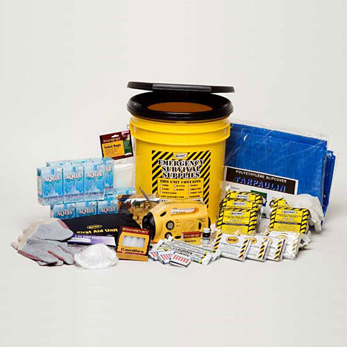 MayDay OEK5 DELUXE OFFICE EMERGENCY KIT - 5 PERSON