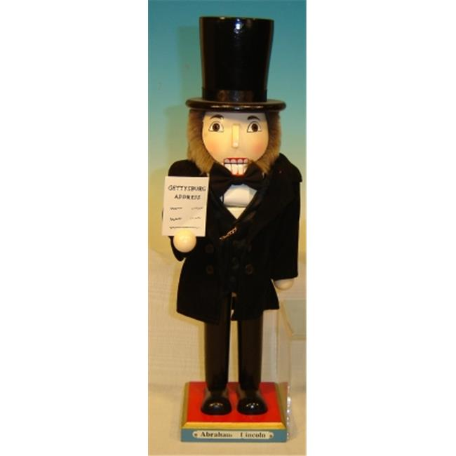 Horizons-East-91227-Abraham-Lincoln-Nutcracker