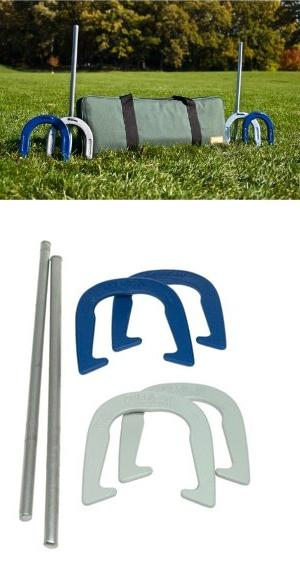 Sunnywood Outdoor 2604 Horseshoe Set
