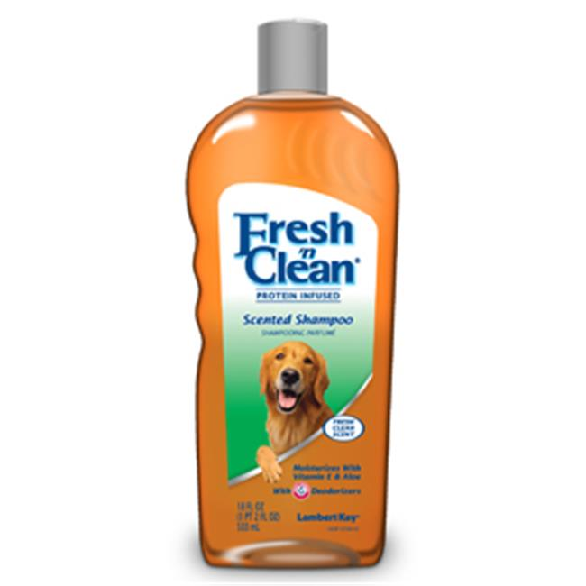 LAMBERT KAY 013TRP-5841 Fresh N Clean Shampoo, Fresh Clean Scent
