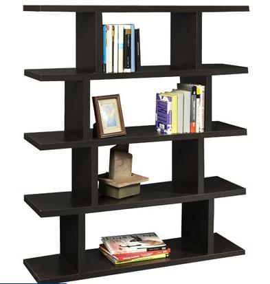 Convenience Concepts 121015 Block Bookshelf