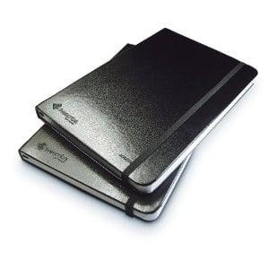 Livescribe ANA-00006 Unlined Journals number 1-2 - Black