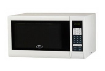 Brentwood Appliances OGM41101 WHT 1.1 cu. ft. Digital Microwave Oven
