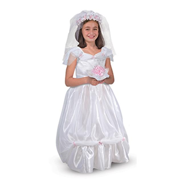MELISSA-and-DOUG-LCI4274-BRIDE-ROLE-PLAY-COSTUME-SET