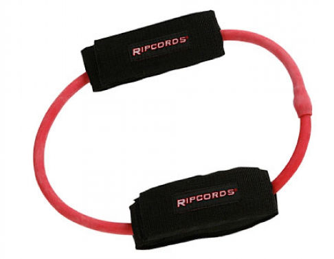 LEG CORDS RPC-021 Red Leg Cord - A Revolutionary Product