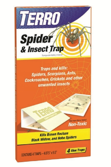 Senoret Chemical S58 3200 Terro Spider Trap 4Pk ATS583200