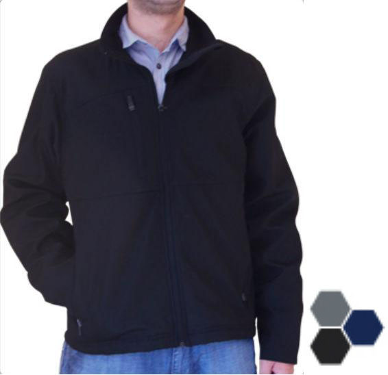 Colorado Timberline CIJ Manchester Navy City Jacket Small