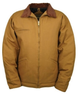 Colorado Timberline CWJ Cheyenne Mens Spice Work Jacket Large