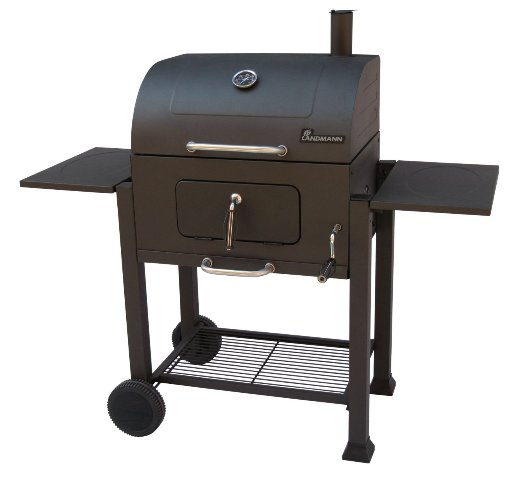 click for Full Info on this Landmann 560200 4 Charcoal Grill   Outdoor