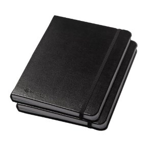 Livescribe ANA-00005 Journal  Lined Journals 3-4
