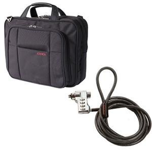 CODi CK0000167 Case and Key Cable Lock